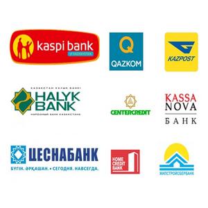 Банки Казахстана