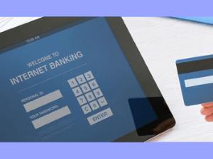 Работа с интернет-банкингом