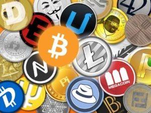 Разнообразие валют