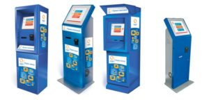 Терминал Visa QIWI Wallet