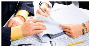 проверяют документы
