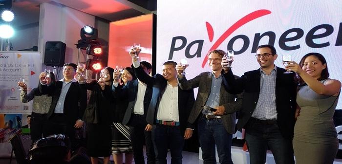 Коллектив компании Пайонер