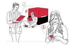 Росбанк инет банкинг рисунок